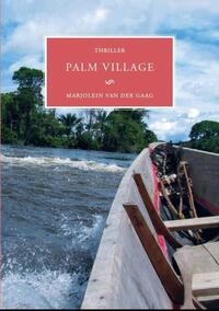 Palm Village-Marjolein van der Gaag-eBook