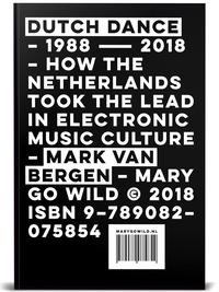 Dutch Dance-Mark van Bergen