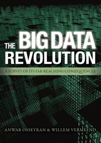 the big data revolution by Einstein Books-Anwar Osseyran, Willem Vermeend-eBook