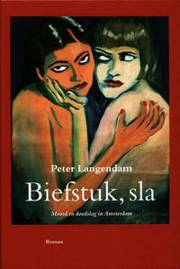 Biefstuk, sla-Peter Langendam-eBook
