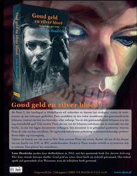 Goud geld en zilver bloed-Lotte Hendrickx-eBook