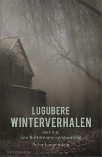 Lugubere winterverhalen-Peter Langendam