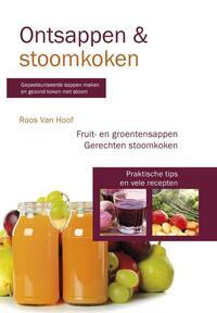 Ontsappen en stoomkoken-Roos van Hoof