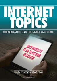 Internet topics-Remco Tomei, Willem Vermeend-eBook
