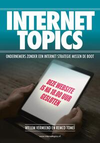 Internet topics  by Einstein Books-Remco Tomei, Willem Vermeend-eBook
