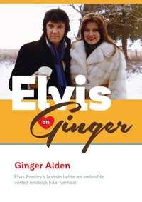 Ginger Alden