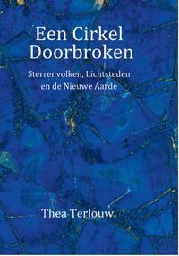 Een Cirkel Doorbroken-Thea Terlouw-eBook
