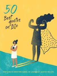 50 Best Quotes on Life-