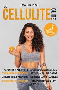 De Cellulite Guide-Fajah Lourens