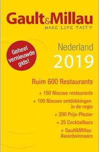 Gault&Millau Nederland 2019-