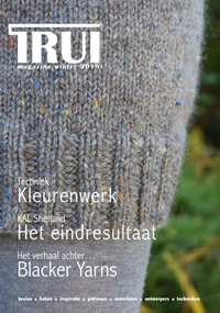 TRUI magazine winter 2018-