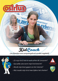 Kid Coach-PC CD-DVD