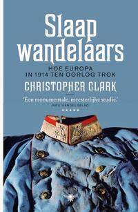 Slaapwandelaars-Christopher Clark