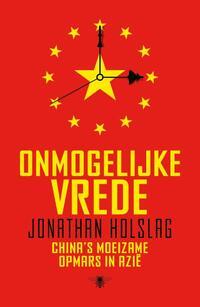 Onmogelijke vrede-Jonathan Holslag