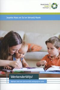 WerkenderWijs!-Josette Hoex, Su'en Verweij-Kwok