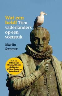 Wat een held!-Martin Sommer-eBook