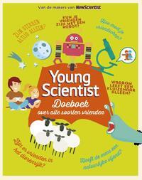 Young Scientist Doeboek - Vriendschap-Redactie New Scientist