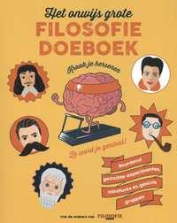 Het Onwijs Grote Filosofie Doeboek-Sabine Wassenberg