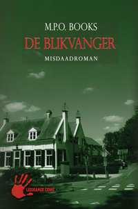 De blikvanger-M.P.O. Books