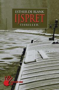 IJspret -  Isabel Jansen deel 4-Esther de Blank