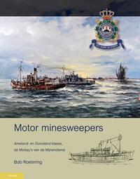 Motor minesweepers-Bob Roetering