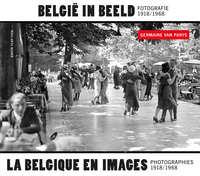 Belgie in beeld fotografie 1918-1968-Germaine van Parys