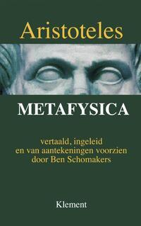 Metafysica-Aristoteles