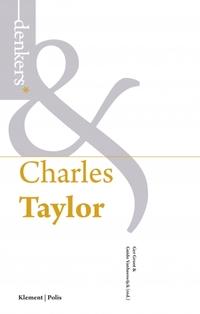 Charles Taylor-Ger Groot