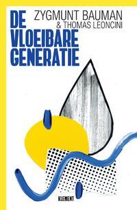 De vloeibare generatie-Thomas Leoncini, Zygmunt Bauman-eBook