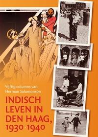 Indisch leven in Den Haag, 1930-1940-Coen van 't Veer, Gerard Termorshuizen