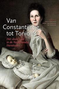 Van Constantijntje tot Tonio-