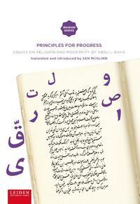Principles for Progress-