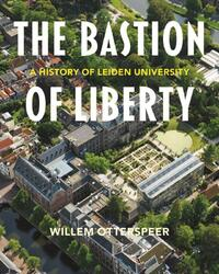 The Bastion of Liberty-Willem Otterspeer