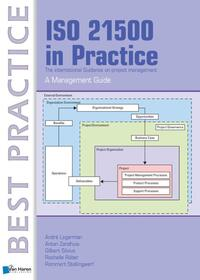 ISO 21500 in Practice - A Management Guide-Andre Legerman, Anton Zandhuis, Gilbert Silvius, Rochelle Rober, Rommert Stellingwerf-eBook