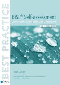 BiSL® Self-assessment-Ralph Donatz-eBook