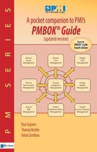 PMI series A pocket companion to PMIs PMBOK guide-Anton Zandhuis, Paul Snijders, Thomas Wuttke-eBook