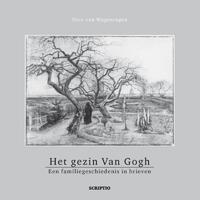 Het gezin Van Gogh-Nico van Wageningen