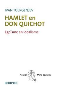 Hamlet en Don Quichot-Ivan Toergenjev-eBook