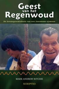 Geest van het regenwoud-Mark Andrew Ritchie-eBook