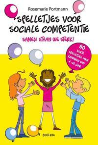 Spelletjes voor sociale competentie-Rosemarie. Portmann