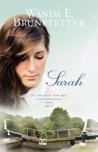 Sarah-Wanda E. Brunstetter-eBook