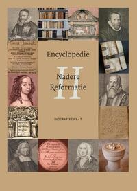 Encyclopedie Nadere Reformatie-W.J. op 't Hof