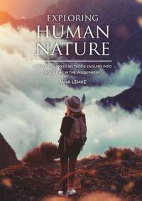 Exploring human nature-Jana Lemke