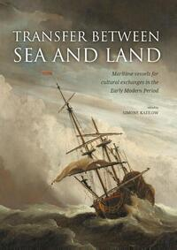 Transfer between sea and land-
