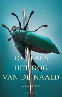 Het oog van de naald-Jo Claes