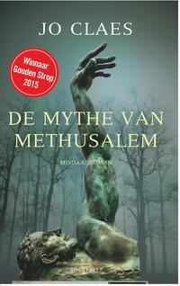 De mythe van Methusalem-Jo Claes
