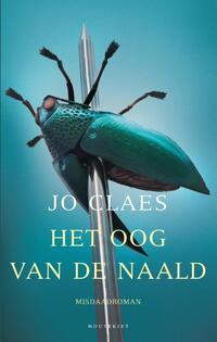 Het oog van de naald-Jo Claes-eBook