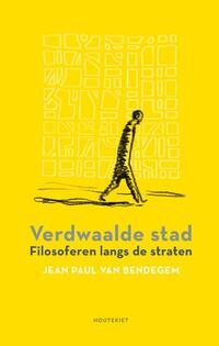 Verdwaalde stad-Jean Paul van Bendegem