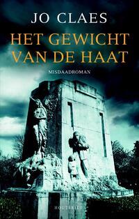 Het gewicht van de haat-Jo Claes-eBook