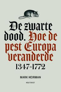 De zwarte dood-Mark Heirman-eBook